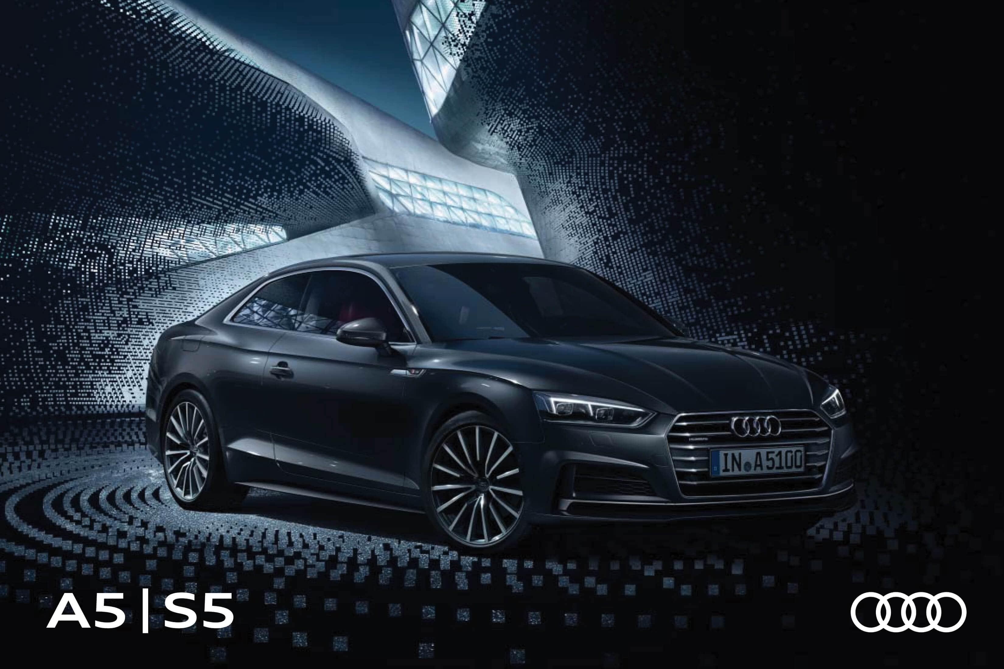 Download Audi brochures > Audi models 2019 > Audi Abu-Dhabi