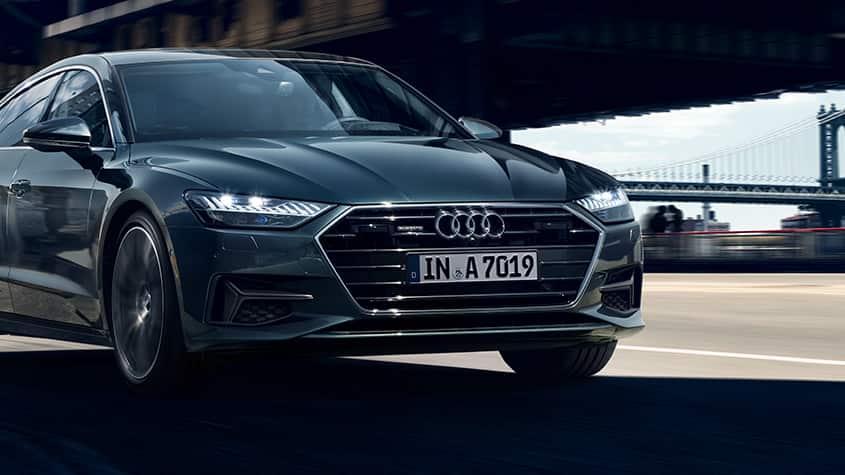 drawer-light > Audi A7 SB 2019 > Audi A7 2019 > Audi Dubai